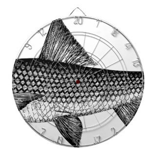 Fish Dartboard