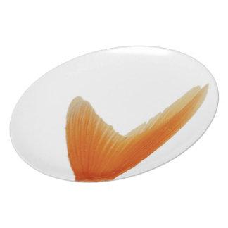 Fish Dish Plates