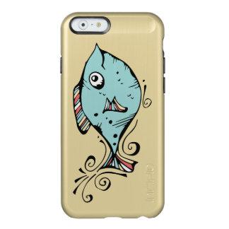 Fish For Gary Incipio Feather® Shine iPhone 6 Case