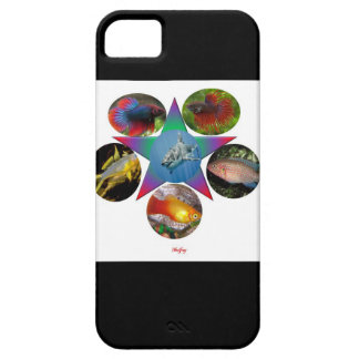 fish,goldfish,carp, fishing, sea, ocean, animal iPhone 5 cover