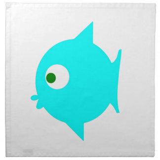 Fish GP Napkins