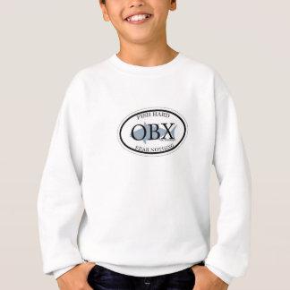 Fish Hard...Fear Nothing. Sweatshirt