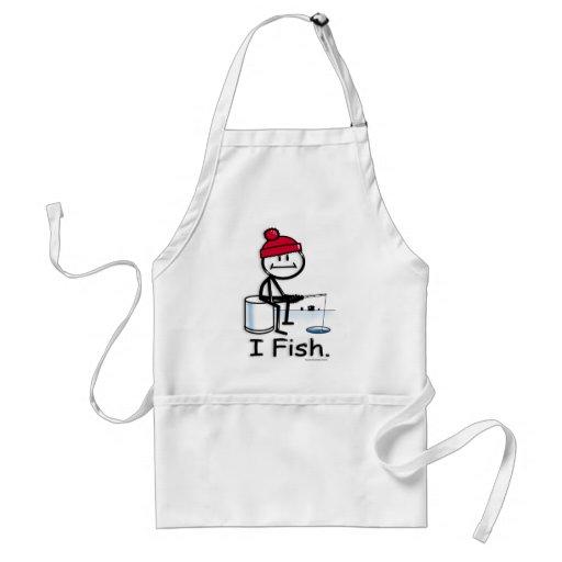 Fish:ice Aprons