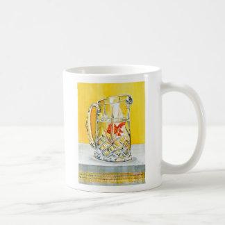 Fish in Pitcher Mug
