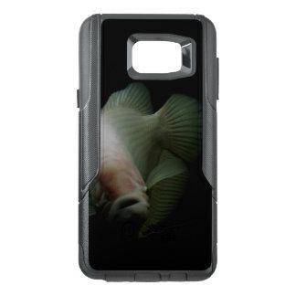Fish in Tank Portrait OtterBox Samsung Note 5 Case