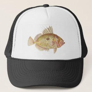 Fish - John Dory - Zeus faber Trucker Hat