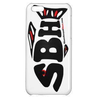Fish Logo Iphone 5c Case