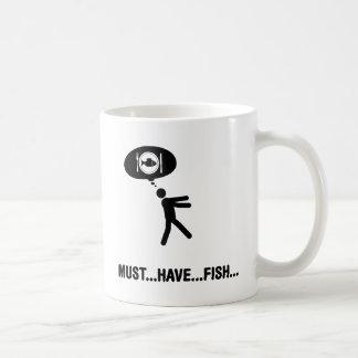 Fish Lover Coffee Mug