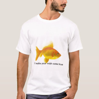 fish male T-Shirt