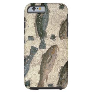 Fish (mosaic) tough iPhone 6 case