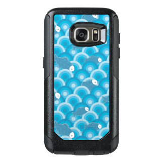 Fish OtterBox Samsung Galaxy S7 Case