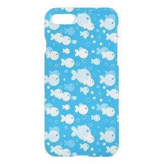 fish pattern iPhone 8/7 case