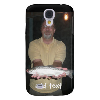 Fish Photo Hard Shell Case for iPhone 3G/3GS Samsung Galaxy S4 Covers