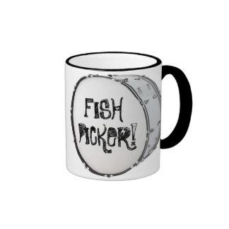 FISH PICKER! MUG