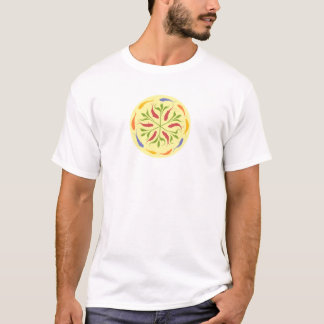 Fish / Pisces Mandala (Islamic) T-Shirt