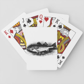 Fish Playing Cards! Playing Cards