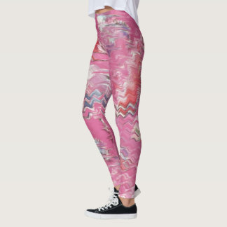 Fish Pool Leggings