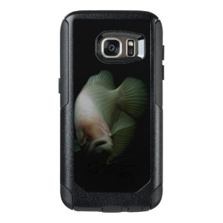 Fish Portrait OtterBox Samsung Galaxy S7 Case
