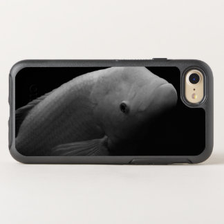 Fish Portrait OtterBox Symmetry iPhone 7 Case
