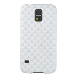 fish scale abstract vector background galaxy s5 cases