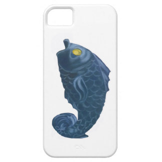 Fish smartphone covers (designed on 5/5S) Barely There iPhone 5 Case