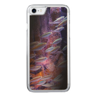 Fish Swirl Phone Case