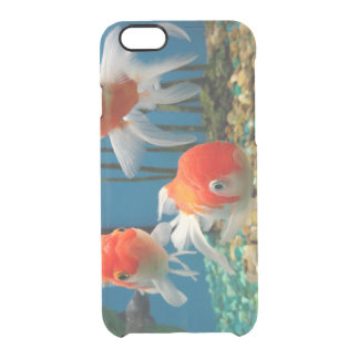 Fish Tales Clear iPhone 6/6S Case