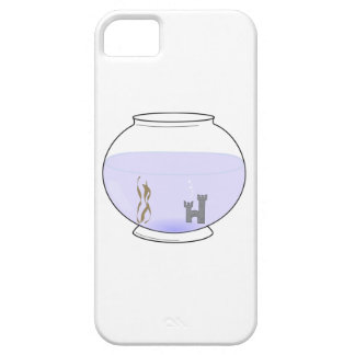 Fish Tank iPhone 5 Case