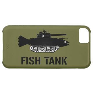 Fish Tank iPhone 5C Case