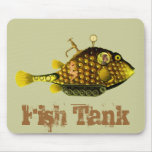 Fish Tank Mousepads