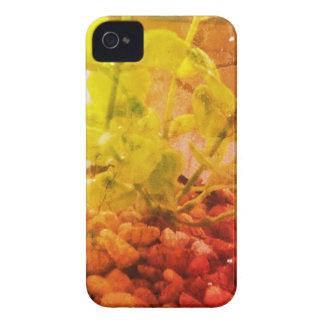 Fish Tank Plant iPhone 4 Case-Mate Cases