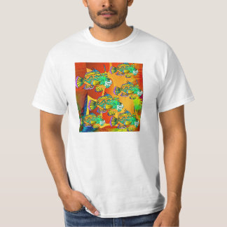 FISH UNDER THE SEA T-Shirt
