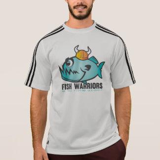 Fish Warriors Adidas T-shirt