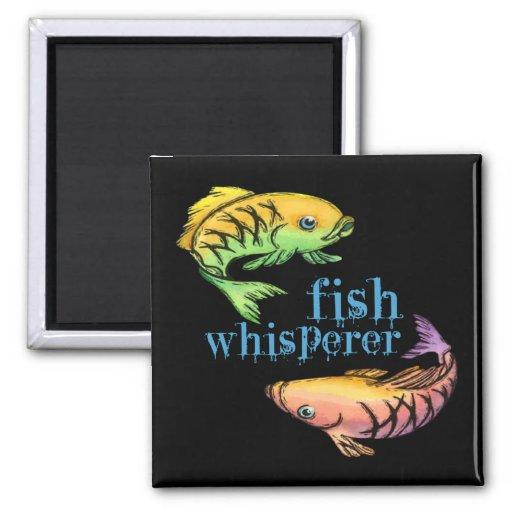 Fish whisperer zazzle for The fish whisperer