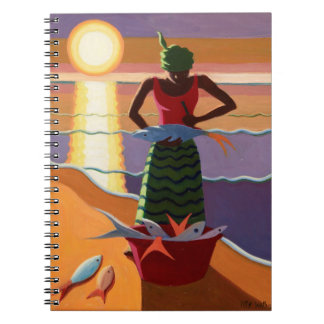 Fish Wife 2009 Note Book