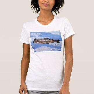 Fish with Bowler Tee Shirt