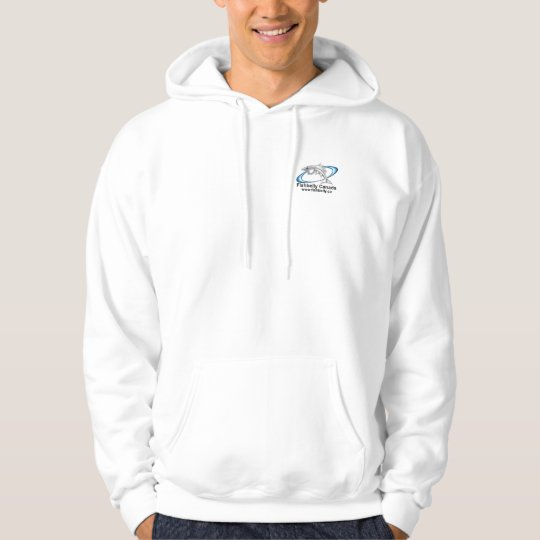 Fishbelly Canada Hoodie