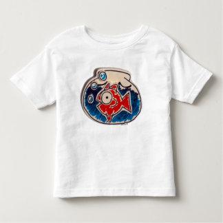 fishbowl tee shirt