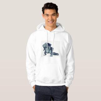 Fishdude hoodie