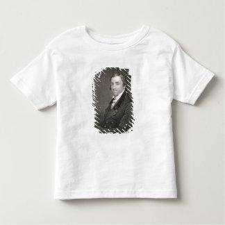 Fisher Ames, engraved by John Francis Eugene Prud' Toddler T-Shirt