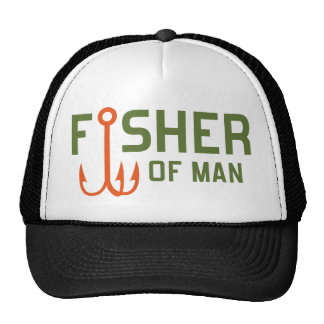 Fisher Of Man Cap