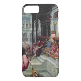Fisherman Giving the Ring to the Doge of Venice iPhone 7 Case