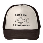Fishermans Curse Cap