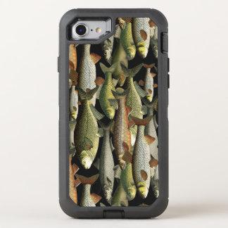 Fisherman's Fantasy Outdoor Sportsman OtterBox Defender iPhone 7 Case