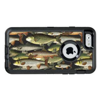 Fisherman's Fantasy Outdoor Sportsman OtterBox Defender iPhone Case
