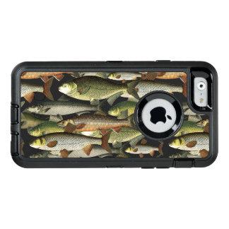 Fisherman's Fantasy Outdoor Sportsman OtterBox iPhone 6/6s Case