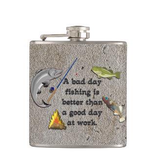 Fisherman's Flask