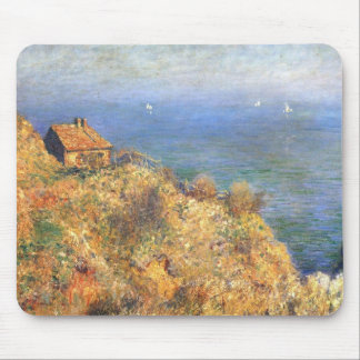 Fisherman's House at Varengeville Mouse Pad