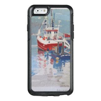 Fisherman's Quay Salcombe OtterBox iPhone 6/6s Case