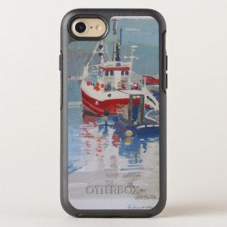 Fisherman's Quay Salcombe OtterBox Symmetry iPhone 7 Case